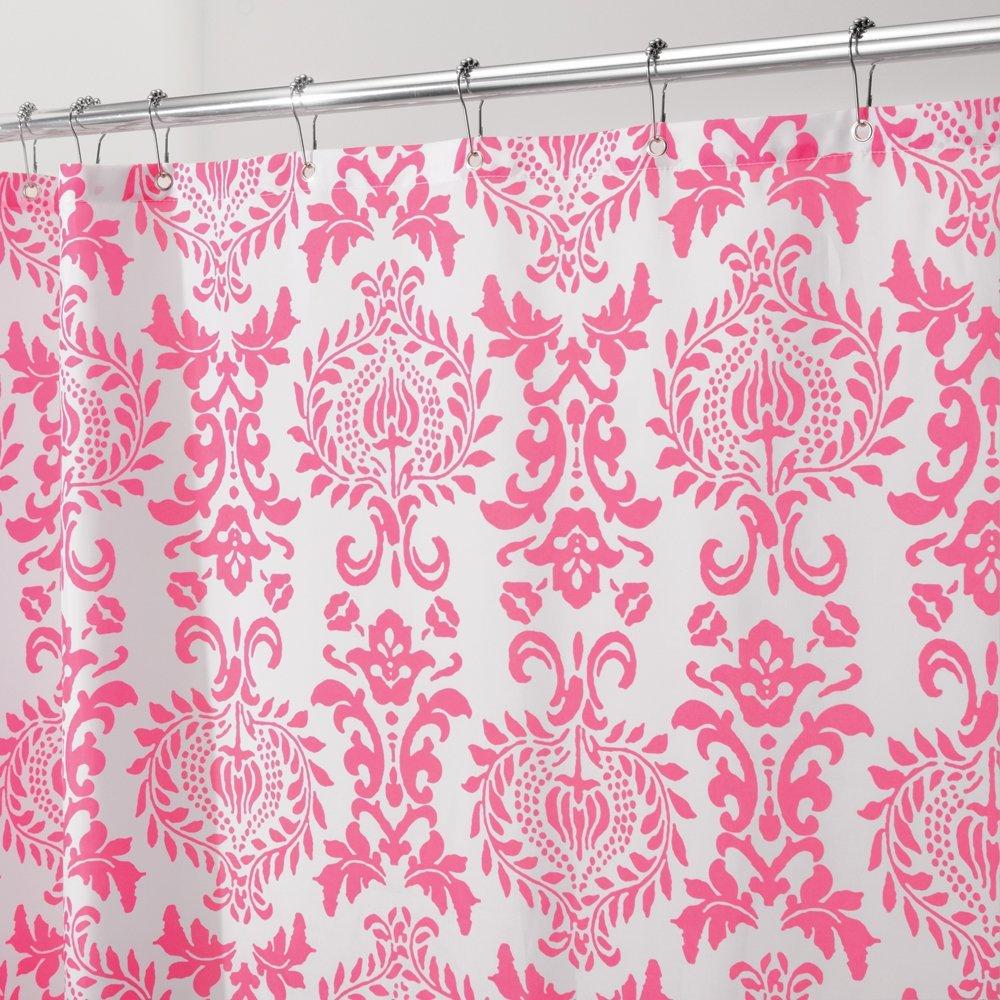 pink shower curtains. Pink Shower Curtains I